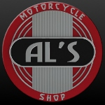 Al's Motorcycle Shop