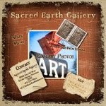Sacred Earth Gallery